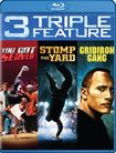 You Got Served/stomp The Yard/gridiron Gang [blu-ray] 32080992