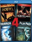 Hostel/hostel Ii/hollow Man/hollow Man 2 [blu-ray] 32081009