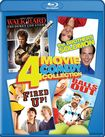 Walk Hard/the Brothers Solomon/fired Up/balls Out [blu-ray] 32081018