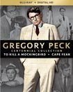 Gregory Peck Centennial Collection [includes Digital Copy] [ultraviolet] [blu-ray] [2 Discs] 32082401