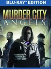 Murder City Angels [blu-ray] 32082736