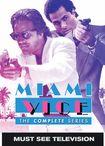 Miami Vice: The Complete Series [20 Discs] (dvd) 32082936