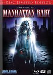 Manhattan Baby [blu-ray/dvd] [3 Discs] 32083103
