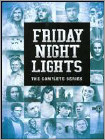 Friday Night Lights: The Complete Series [19 Discs] (DVD)