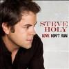 Love Don't Run - CD