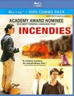 Incendies [2 Discs] [blu-ray/dvd] 3208884