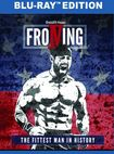 Froning: The Fittest Man In History [blu-ray] 32089189
