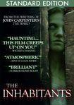 The Inhabitants (dvd) 32091664