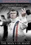 Steve Mcqueen: The Man & Le Mans (dvd) 32091673