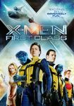 X-men: First Class (dvd) 3209204