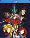 Tekkaman Blade Ii: The Complete Collection [blu-ray] 32092836