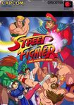 Street Fighter Ii: The Animated Series [4 Discs] (dvd) 32092854