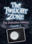 The Twilight Zone: The Complete Third Season [5 Discs] (dvd) 32097488
