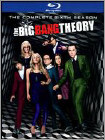 Big Bang Theory: The Complete Sixth Season [2 Discs] (Blu-ray Disc) (Enhanced Widescreen for 16x9 TV) (Eng/Spa)