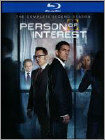 Person of Interest: The Complete Second Season (Blu-ray Disc) (Enhanced Widescreen for 16x9 TV) (Eng/Spa)