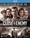 Close To The Enemy: Season 1 [blu-ray] 32106423