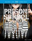 Prison School: The Complete Series [blu-ray/dvd] [4 Discs] 32116273