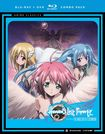 Heaven's Lost Property: The Angeloid Of Clockwork [blu-ray] 32117149