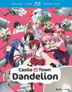 Castle Town Dandelion: The Complete Series [blu-ray/dvd] [4 Discs] 32117176