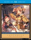 Last Exile: Fam, The Silver Wing - Season Two [blu-ray] [8 Discs] 32118157