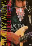 Live From Austin, Texas: Stevie Ray Vaughan And Double Trouble (dvd) 3212927