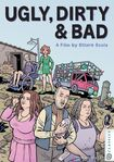 Ugly, Dirty & Bad (dvd) 32131164
