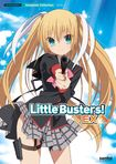 Little Busters! Ex: The Complete Collection [2 Discs] (dvd) 32136484