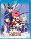 Angelic Layer: The Complete Collection [blu-ray] [3 Discs] 32136537
