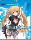 Little Busters! Ex: The Complete Collection [blu-ray] 32136546