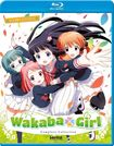 Wakaba Girl: The Complete Collection [blu-ray] 32136619
