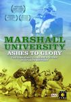 Marshall University: Ashes To Glory (dvd) 32137273