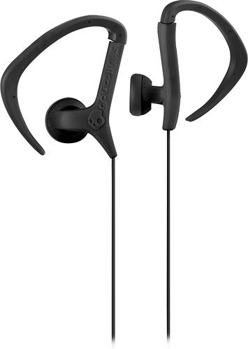 Skullcandy - Chops Earbud Headphones - Black
