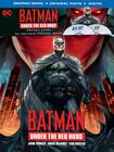 Batman: Under The Red Hood [includes Graphic Novel] [blu-ray] 32142457