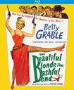 The Beautiful Blonde From Bashful Bend [blu-ray] 32143572