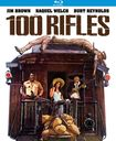100 Rifles [blu-ray] 32146706
