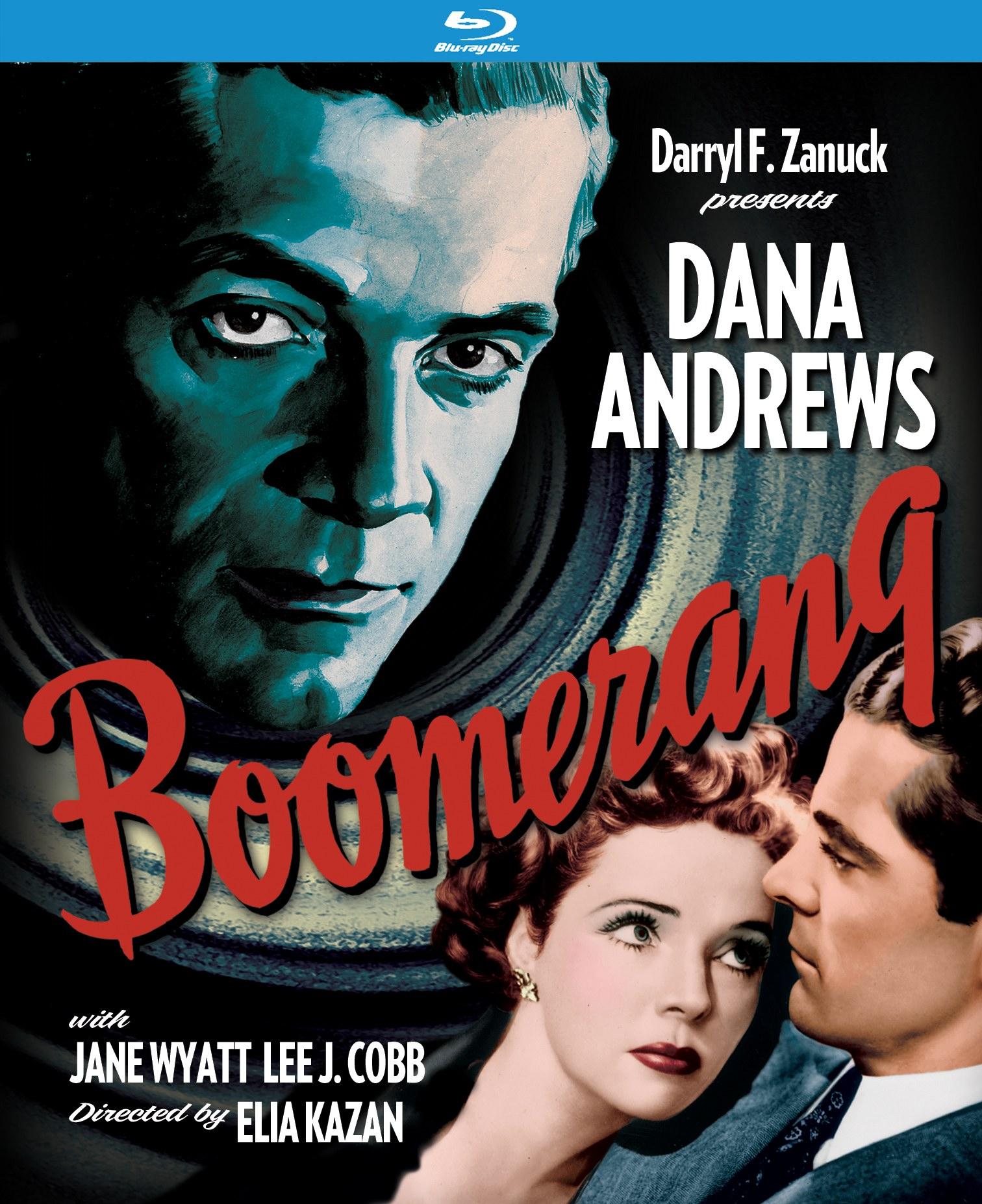 Boomerang! [blu-ray] 32146715