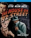 The House On 92nd Street [blu-ray] 32146733