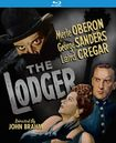 The Lodger [blu-ray] 32146742