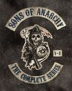 Sons Of Anarchy: The Complete Series - Seasons 1-7 [blu-ray] [23 Discs] 32148795