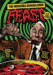 The Herschell Gordon Lewis Feast [blu-ray] [17 Discs] 32153454