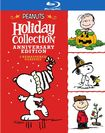 Peanuts Holiday Collection [anniversary Edition] [blu-ray] [3 Discs] 32156214