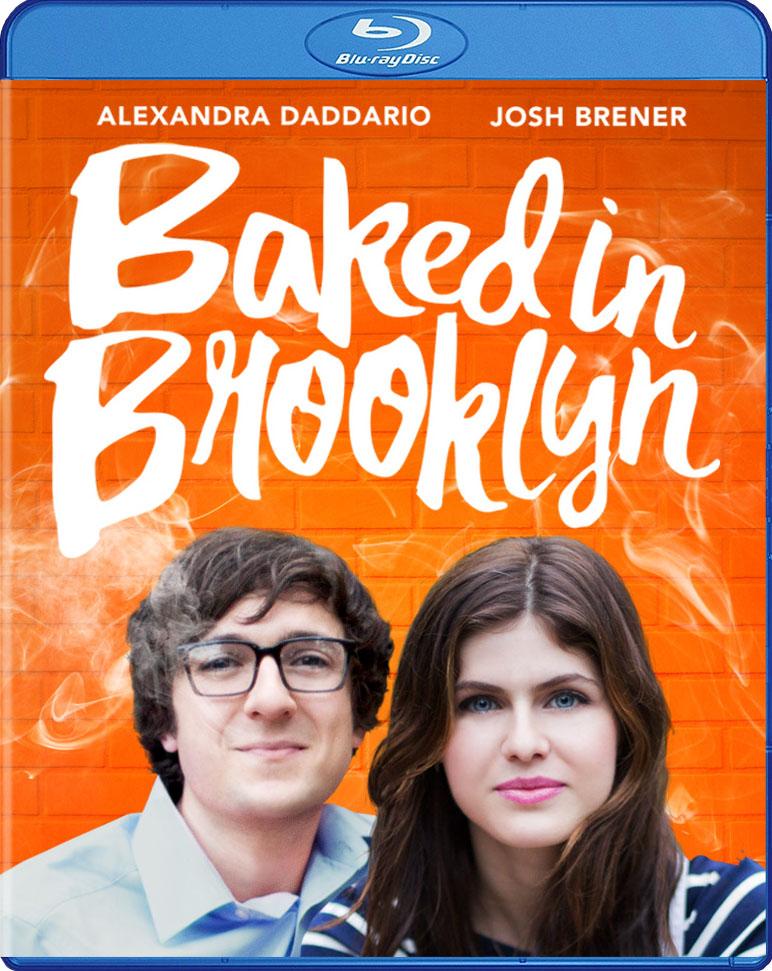 Baked In Brooklyn [blu-ray] 32158294
