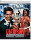 Deathrow Gameshow [blu-ray/dvd] [2 Discs] 32158399