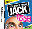 You Don't Know Jack - Nintendo DS