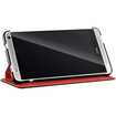 HTC - Carrying Case (Flip) for Smartphone