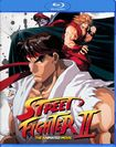 Street Fighter Ii: The Animated Movie [blu-ray] 32160141