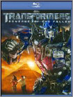 Transformers: Revenge of the Fallen (Blu-ray Disc) 2009