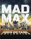 Mad Max: High Octane Collection [gift Set] [8 Discs] (dvd) 32179476