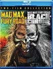 Mad Max: Fury Road/mad Max: Fury Road - Black & Chrome Edition [blu-ray] 32179547