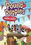 Pound Puppies: Puppy Party (dvd) 32179647